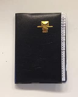 Symak K6885-01 Kamset Address Telephone Book Small 3.25