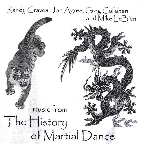 The Ninja de Jon Agree, Greg Callahan and Mike Lebien Randy ...