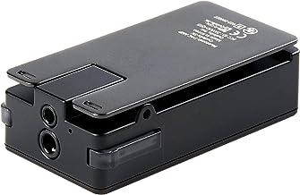 Qudelix-5K Bluetooth USB DAC AMP with LDAC, aptX Adaptive, aptX HD, AAC (Dual ES9218p 3.5mm Unbalanced & 2.5mm Balanced Ou...