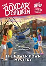The Power Down Mystery (The Boxcar Children Mysteries Book 153)
