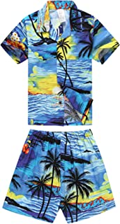 Palm Wave SHORTS ボーイズ