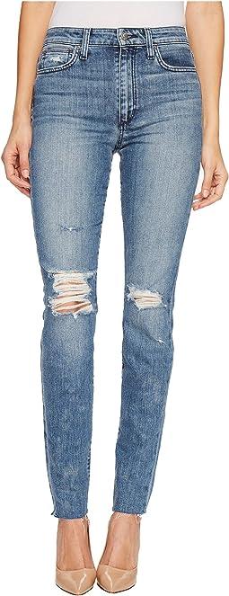 Joe's Jeans - The Charlie Skinny Jeans in Shantie