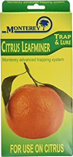 Monterey LG8920 Citrus Leafminer Trap and Lure, Pack of 2