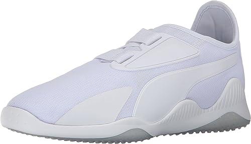 Amazon.com | PUMA Men's Mostro Mesh Sneaker | Fashion Sneakers