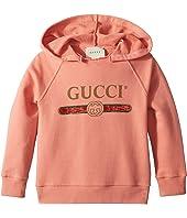 Gucci Kids - Sweatshirt 503734X9O39 (Little Kids/Big Kids)