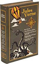 jules verne french books