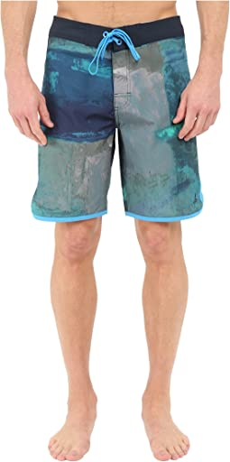 High Seas Shorts