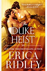 The Duke Heist (The Wild Wynchesters Book 1) Kindle Edition