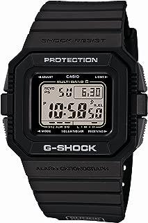 Casio G-SHOCK Tough Solar Multiband 6 Men's Watch GW-5510-1JF (Japan Import)