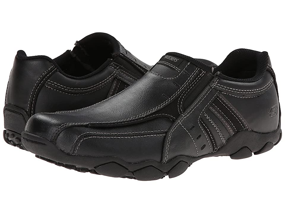 SKECHERS Diameter (Black) Men