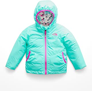 baby jackets north face