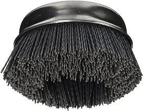 "Osborn 00032125SP 32125Sp Abrasive Cup Brush, Silicon Carbide, 6000 Maximum RPM, 4"""