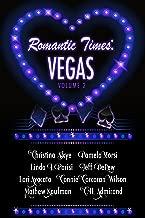 Romantic Times: Vegas - Volume 2
