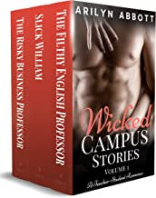 Wicked Campus: Three Teacher-Student Stories (English