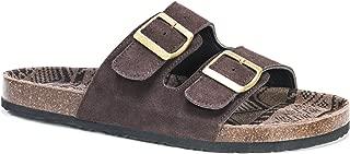 Best muk luks men's sandals Reviews