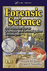 Forensic Science: An Introduction to Scientific and Investigative Techniques Kindle Edition