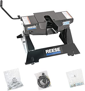 Reese Towpower (30033) 22K Fifth Wheel Hitch Assembly