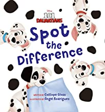 101 Dalmatians: Spot the Difference