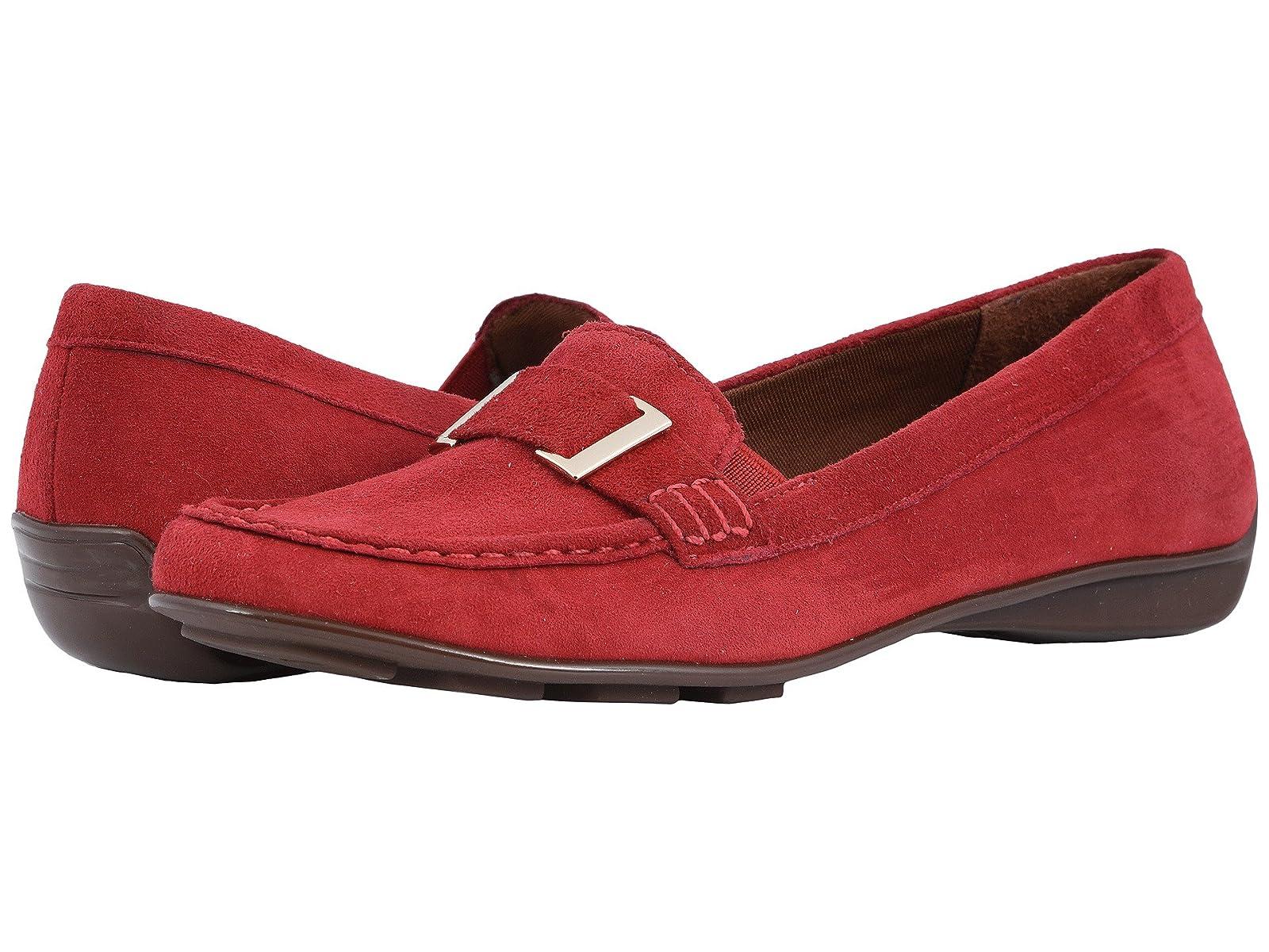 Walking Cradles MarchAtmospheric grades have affordable shoes