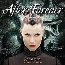 Mejor After Forever Remagine The Sessions de 2020 - Mejor valorados y revisados