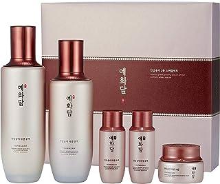 The Face Shop Yehwadam Heaven Grade Ginseng Set,