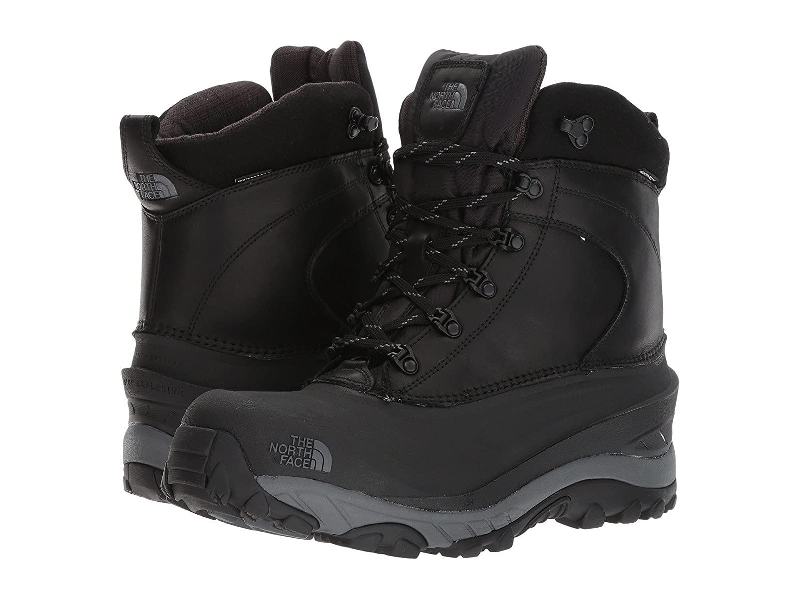 The North Face Chilkat III LuxeCheap and distinctive eye-catching shoes