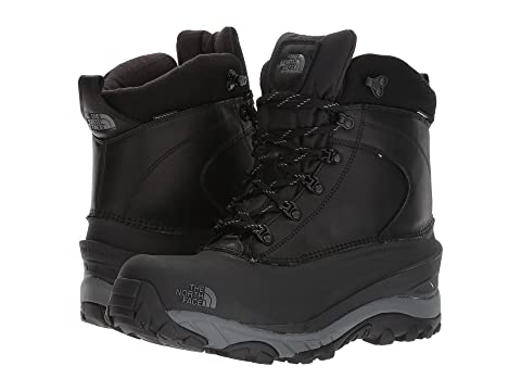 THE NORTH FACE Chilkat III Boots for Men Black