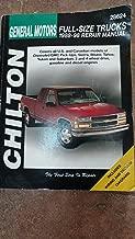 Best 1993 chevy s10 repair Reviews