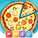 Pizza maker - cooking and baking...