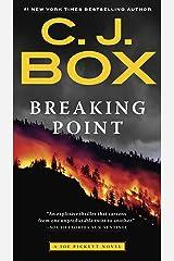 Breaking Point (A Joe Pickett Novel Book 13) Kindle Edition