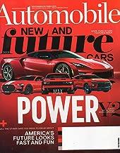 2019 FERRARI 488 PISTA Super Shelby Ford Mustang Will Be Most Powerful Ever 2022 INFINITI Q80 2019 Lamborghini Urus Automobile KIA K900 AMERICA'S FUTURE CARS MAGAZINE 2018 Mazda 6 LINCOLN NAUTILUS 19