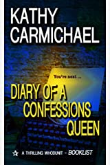 Diary of a Confessions Queen Kindle Edition