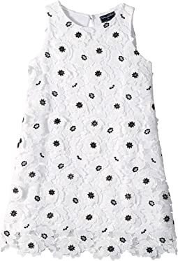 Polka Dot Dress (Little Kids/Big Kids)