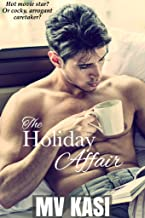 The Holiday Affair: Arranged Marriage with Enemy? (Indian Romance)