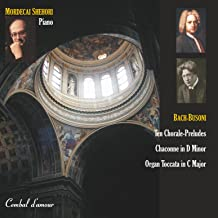 Best bach prelude 10 Reviews