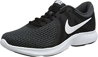 new style 7745f 483f9 Nike Women s WMNS Revolution 4 EU Competition Running Shoes