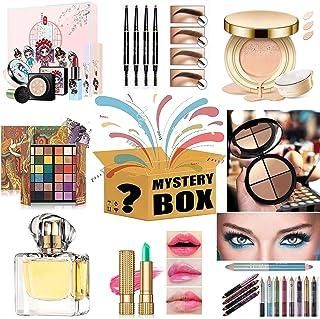Mystery Box, Mysterie Lucky Doos Make-up, Surprise Mysteries-boxen Hartslag, Lippenstift, Parfum, Alles Is Mogelijk, Wille...