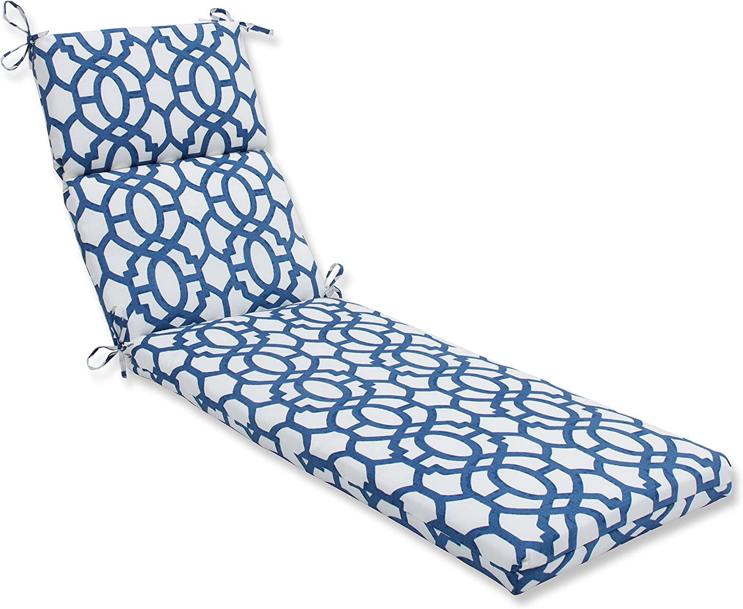Pillow Max 69% OFF High material Perfect Outdoor Indoor Nunu Chaise 72 Cushion Geo Lounge