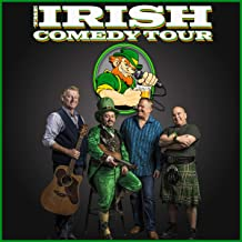 Irish Comedy Tour: Various Artists