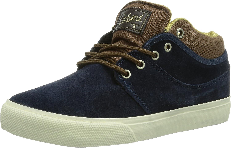 Globe Mahalo Mid, Unisex Adults' Hi-Top Sneakers