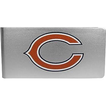 Siskiyou NFL unisex Logo Money Clip