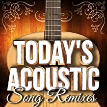 Recovery (Originally Performed by Justin Bieber) [Instrumental Acoustic Version]