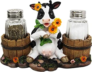 Best cow and sunflower kitchen decor Reviews