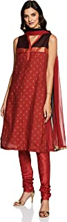 Rangriti Women's Straight Salwar Suit