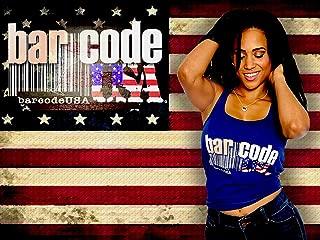 bar code USA