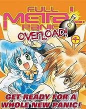 Full Metal Panic: OVERLOAD! Volume 4 (Full Metal Panic (Graphic Novels)) (v. 4)