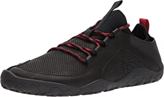 [Vivobarefoot] メンズ PRIMUS TRECK Men's Lightweight Off Road Trail Walking Shoe