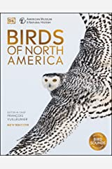 AMNH Birds of North America Kindle Edition