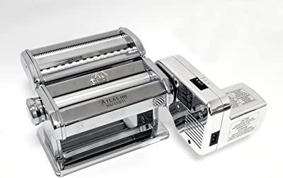 Top Rated in Electric Pasta Makers