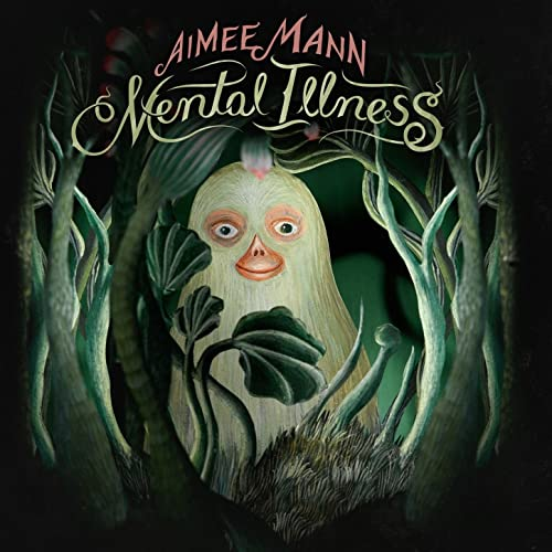 Amazon com: Mental Illness: Aimee Mann: MP3 Downloads